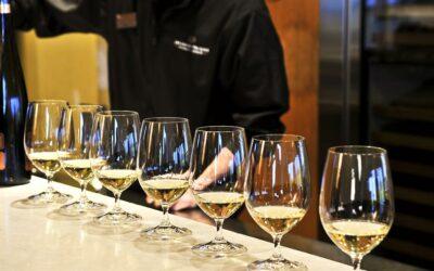 De vinos de puerto en puerto